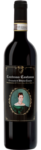 CONTESSA COSTANZA