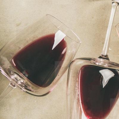 Domáce odrody červeného vína